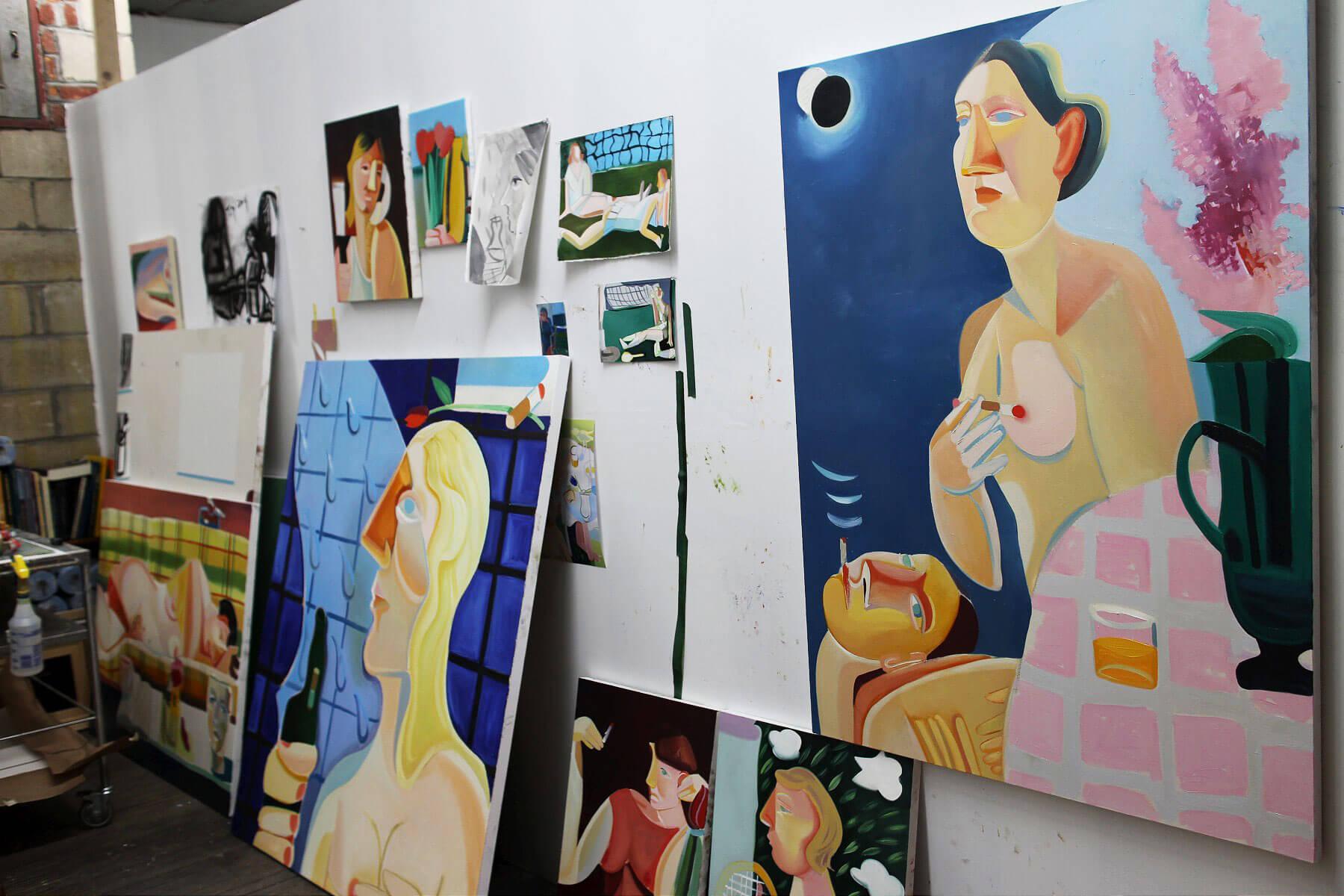 News - V1 Gallery